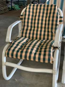UPVCL Outdoor chairs