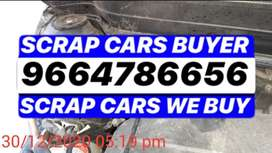 Csys. Damaged abandoned fully rusted scrap cars buyers we buy