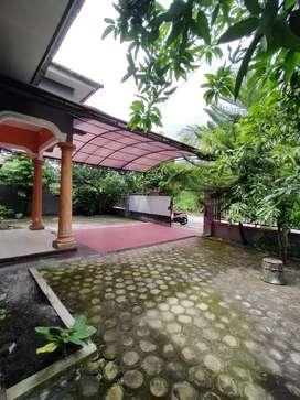 Rumah kontrakan jl.  Garuda V