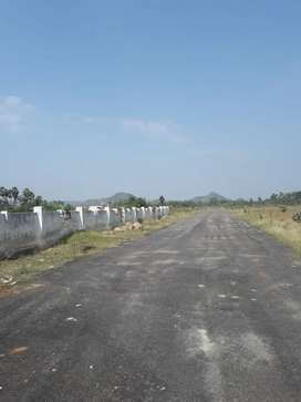 Vuda lay out plot for sale