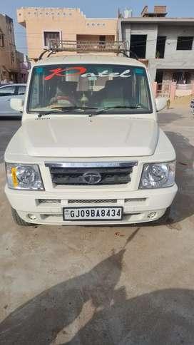 Tata Sumo 2013 Diesel Good Condition