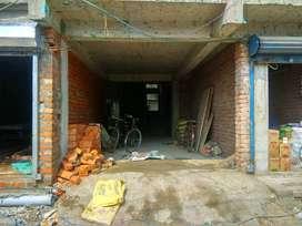 ``Comm.Space 250 Sqft ^ Sale ₹ 25L in Gansha at Hindmotor,Station