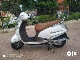 Model 2016 Suzuki Accsess 18000 KM