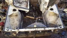 Toyota Corona 1983 Empty Nosecut For Sell