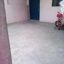 Independent house for rent at santoshi Nagar