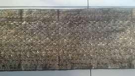 Songket Ulos Sepasang Asli Sumatera Jadul