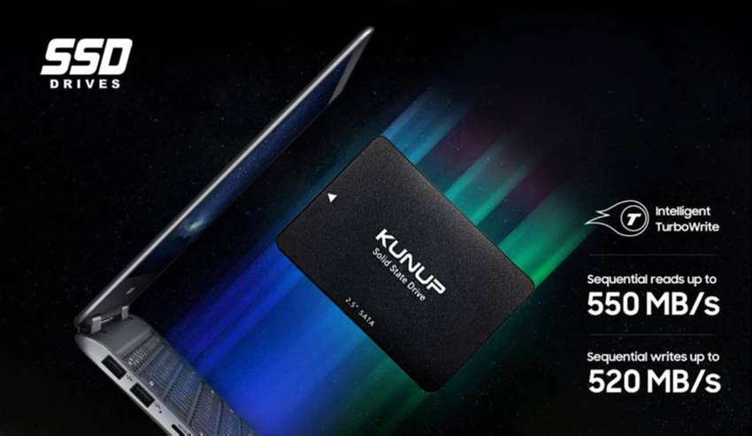 SSD Brand New 120GB Solid State Drive Internal Hard Disk Wholesale 0