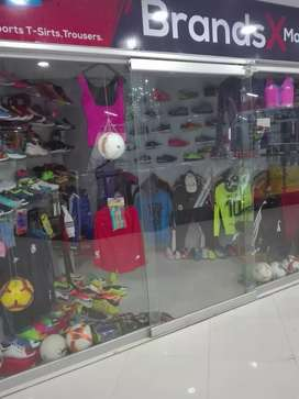 Shop in Rj mall