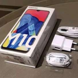 Dus Box Samsung M10 Fullset