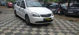 Tata Indigo LX TDI BS III, 2009, Diesel