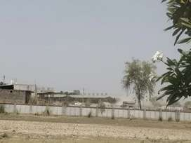 Lda approved plots available at sultanpur road