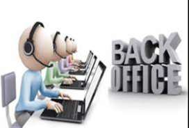 CALL CENTER JOB ( Both Male Females ) can apply