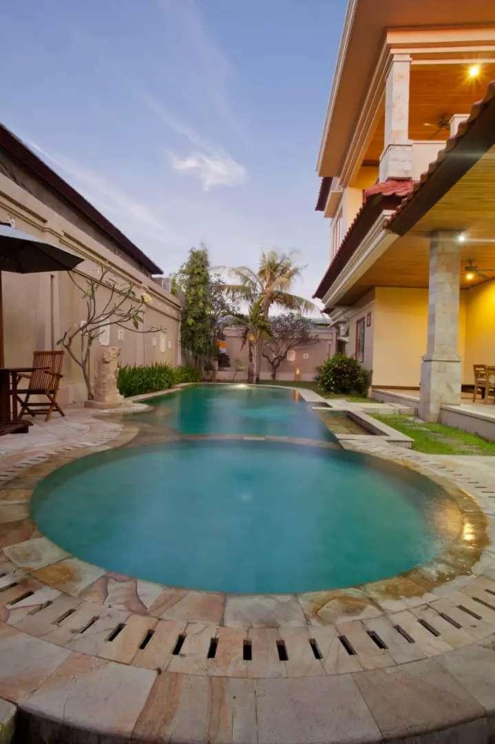 Beautiful Big Villa for rent in Sanur area 0