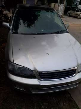Honda City 2000 Petrol Well Maintained,Good Condition