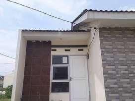 Dikontrakan Tahunan Rumah di Griya Indah Cikampek