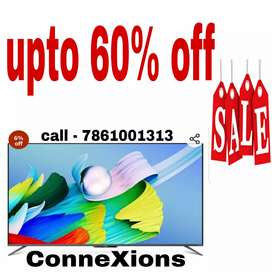 NEVER MISS SALE-Brand-New 42 inch Smart Android Led TV