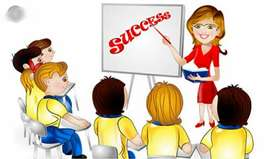 Female Tutor required ( Only for 5 hrs)