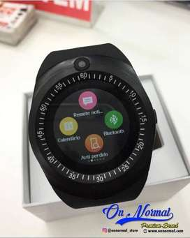 smart watch Y1 jam tangan smartwatch like samsung gear cognos android