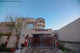 35*70 House dubble Unit For Sale In Phase 5 Bahria Town Islamabad