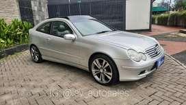 Mercedes Benz CLC200 Sport Coupe Hatchback, Super Rare!!