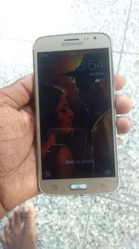 Samsung j2pro good condition