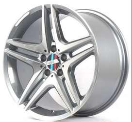 velg mercy hsrwheel ring19 pcd5x112