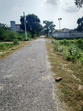 Plot Sale Two Side Road Tala Nagri Gated Colony