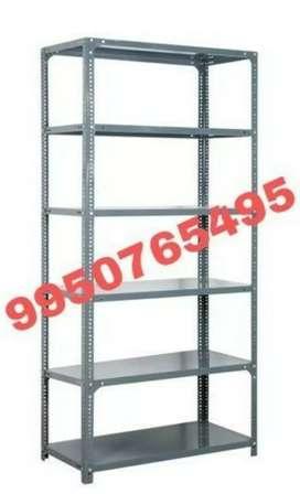 Neww 6 self iron rack