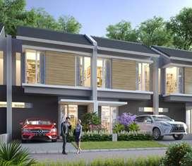 THE ANVAYA JUANDA, Hunian Modern Dengan Konsep Mini City