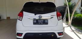Toyota yaris AT 2014