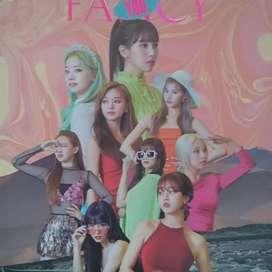 Album Twice - Fancy You