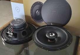 """Speaker Coaxial Infinity 6,5"""" (Boss Audio Mobil Jogja)"""