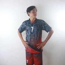 Custom Jersey Online Palembang