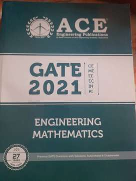 ACE ENGINEERING MATHEMATICS 2021 PREVIOUS YEAR QUESTIONS