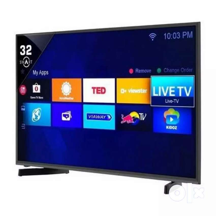 "32"" FULL HD TV FREE GIFT AVAILABLE"