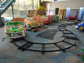 mini coaster rel datar best seller odong odong NP