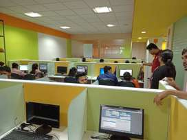 Fully furnished office for rent near vashi