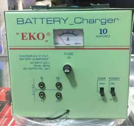Charger aki 10Ampere - 60Ampere