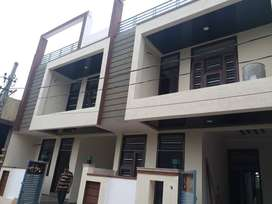 1350 sq ft premium duplex villa for sale