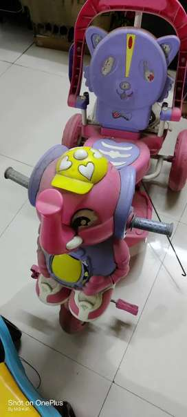 Spare Tricycle for kids