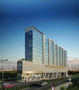 Gera Imperium Alpha | Premium Commercial Spaces for Sale in Kharadi