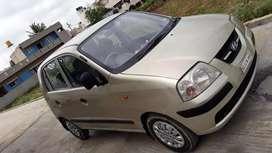 Hyundai Santro Xing 2006 Petrol Well Maintained