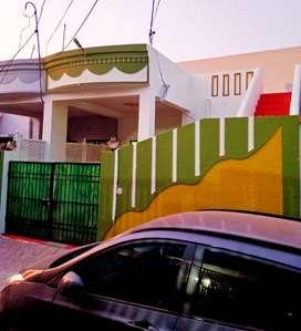 2BHK independent house in adarshnagar Mowa