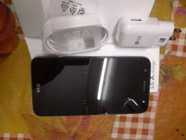 New LG X charge mobile phone with box (unused)