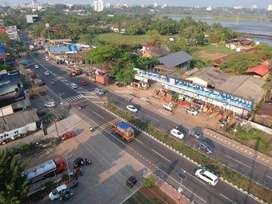Property for rent in Kottayam Kodimatha MC road 4 lane track