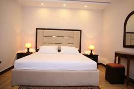 Daily Basis One Kanal Fully Furnished House For Rent In DHA Lahore