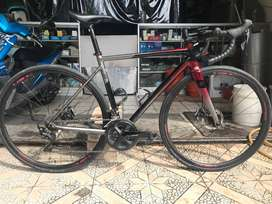 Road Bike Strattos s5 size s (50) 2021