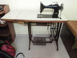 Sewing machine (Nagpal brand)