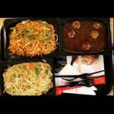 Multi Cuisine Cook