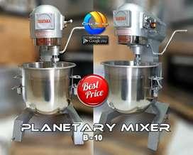 Mixer Roti B-10